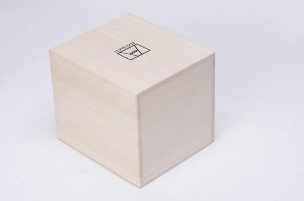 【波動拳用力推】江戶硝子富士山杯開箱+動手玩