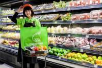 台北忙碌上班族買菜的福音,生鮮超市日用品最快一小時到貨的 Happy Fresh 正式營運