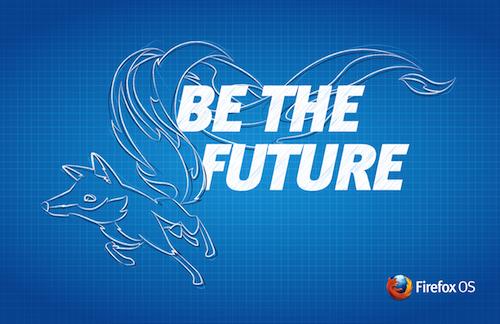 搜尋 App (手機應用程式) ─ 開發者的 Firefox OS : 讓 HTML 5 得以完全發揮的平台