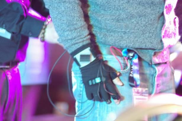 HTC Vive 開發峰會:以控制器創造更融入虛擬世界的 Vive 體驗