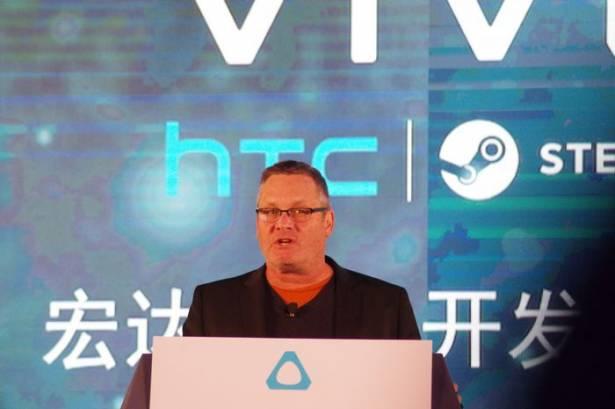 HTC Vive 開發峰會:以內容創作者與影視工作者給予 VR 開發者建議,不僅只要有美麗的畫面、更要有故事性