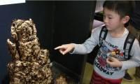 2千隻小強真「螂」實境秀