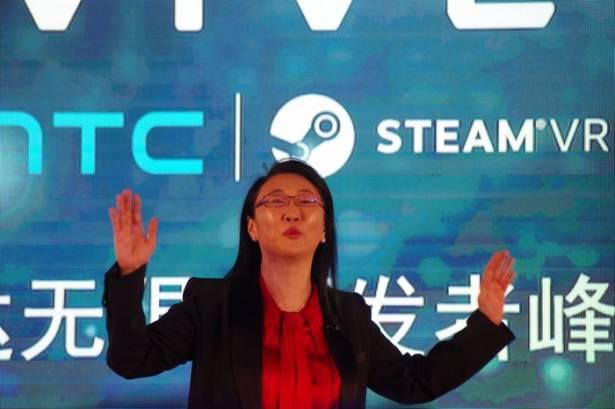 HTC Vive 開發峰會: Vive 帶來無限可能, Vive 平台即日起先開放給開發者、四月開放給消費者