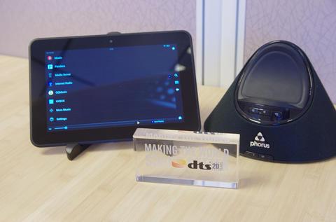 DTS Play-Fi 無線音訊持續耕耘,除新款設備外也結合 TIDAL 、 Spotify Connect 等熱門串流音樂服務