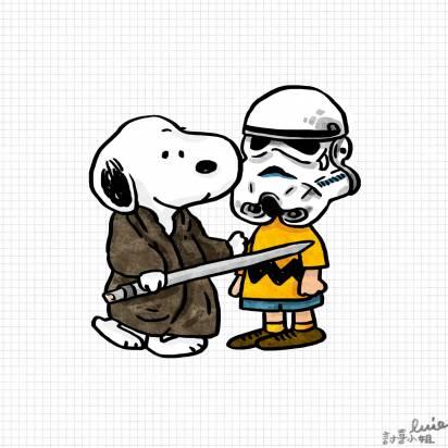 今日新聞淺談:12 月有星際大戰第七部曲、Snoopy 3D 電影、iPad Pro、Apple Pencil...