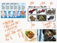 【昨日新聞淺談插畫梗分享】:中國購票網站的驗證碼,除了驗證還能考常識⋯