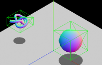 HTML5 遊戲開發:3D 碰撞偵測