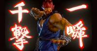 Bandai Namco發表新作:《鐵拳7命定懲罰》,快打旋風的豪鬼也參戰