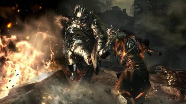 From Software表示:《黑暗靈魂3》將是系列作的最後一款作品