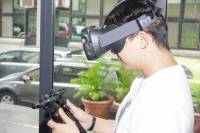 今年內已來不及, HTC Vive VR 頭戴顯示器預計 2016 年四月推出