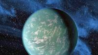 爭取克卜勒(Kepler) 22-b行星的改名,叫那美克星吧