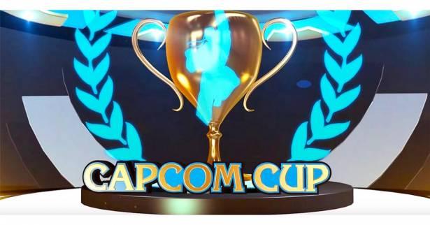Capcom Cup 2015終極快打旋風4競賽,由日本選手Kazunoko奪冠