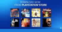 Sony宣佈8款PS2遊戲將於12月5日在歐美PlayStation Store上架
