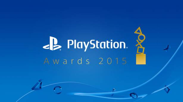 PlayStation Awards 2015得獎遊戲名單出爐