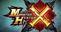 Capcom魔物獵人X Monster Hunter X 開賣兩天銷售量即破154萬片