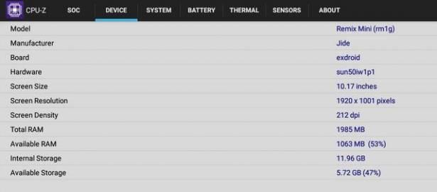 Remix Mini讓老電視一秒變PC