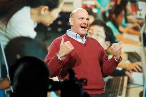 為何微軟現在投入智慧型手錶開發不是個好主意?