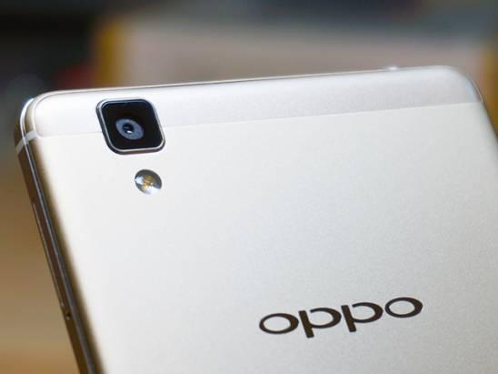 中階手機的優質選擇,OPPO R7s值得讓你為它停下腳步多看一眼