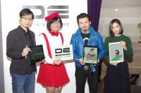 歡慶 iPad Pro 熱賣,德誼數位歲末推出跨系統特惠