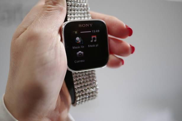為何消費者可能不像開發商那麼想要智慧型手錶?