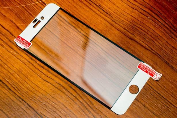你媽一定超愛!讓長輩「安心使用手機」的 much-in 防電磁波 iPhone 6s / 6s Plus 螢幕保護貼!