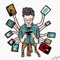 今日新聞淺談:跨年不出門在家玩手遊!2015 年度 12 個超好評最佳手遊 APP