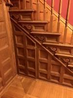 哈利波特忠實粉絲!將家中樓梯下改造為哈利的房間