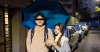 雨傘濕濕再也不惹人厭!看癮科技小魯 ABuFa 如何用大振豐代理「三隻小熊」反向傘擄獲神癮少女的心!