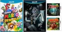 任天堂e-shop將於2016年元旦展開新春特賣!30款遊戲7折優惠