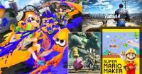 新年新希望!147位日本遊戲業界名人選出的2015最佳遊戲出爐
