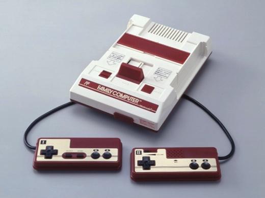80 年代遊戲機王!任天堂紅白機 30 歲生日快樂