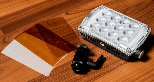 閃燈外的好選擇!Manfrotto Spectra 500F LED 攝影燈給你更多光影新玩法!現在只要團購價 7980 就能一次買到兩組喔!