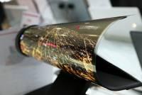 LG Display 將於 CES 展示 18 吋可撓式 OLED 顯示器
