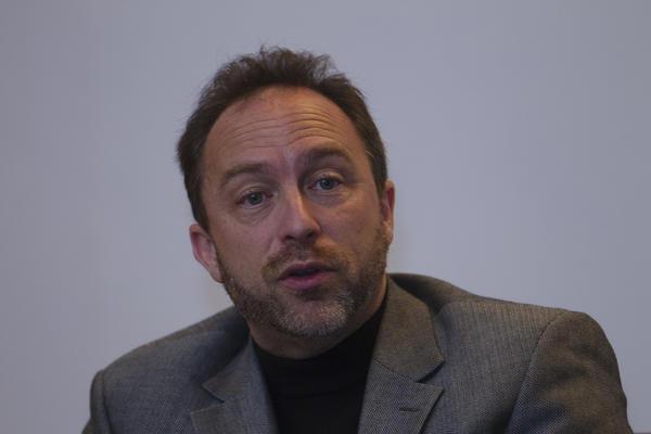 維基百科之父 Jimmy Wales 認為歐盟「消失權」判決實為言論審查