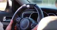 CES 2016:用SMART wheel來給你一個良好的開車駕駛習慣