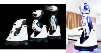 CES 2016:Cerevo發表搭載投影鏡頭的自走式智慧機器人Tipron