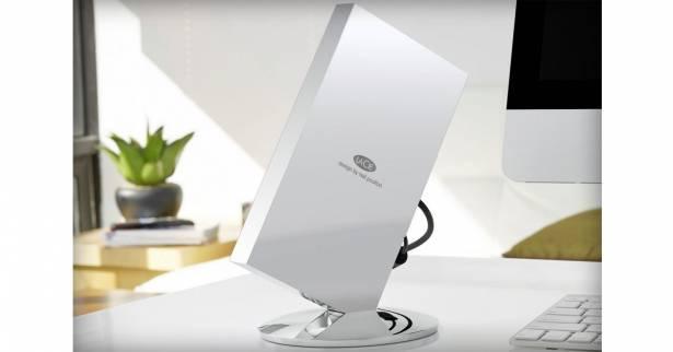 CES 2016:放在辦公桌上就能提升設計感的外接式硬碟LaCie Chrome