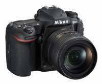 CES 2016 :久違的 DX 格式機皇, Nikon 發表 D500