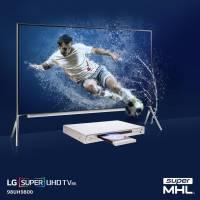 CES 2016 : MHL 聯盟鎖定 8K 視訊,展示最新 SuperMHL 技術
