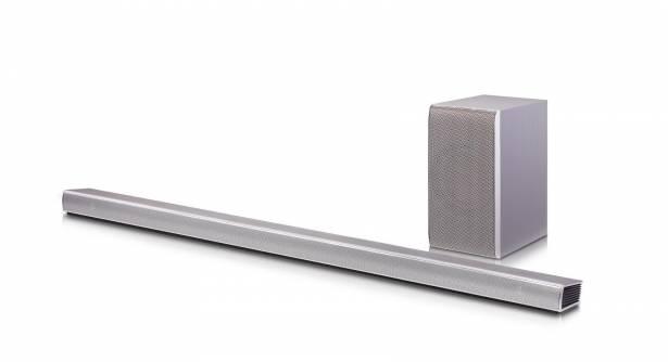 CES 2016 : LG 在 CES 展示全新 Sound Bar 音響,以及 21:9 UltraWide