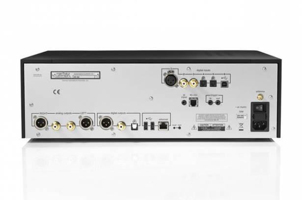 CES 2016 : Mark Levinson 發表 N519 網路播放機與 N526 DAC ,皆選用 ESS Sabre 32 DAC 晶片