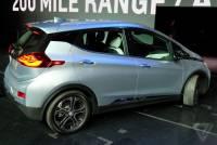 CES 2016 :通用集團抗衡 Tesla Model 3 的武器,全電動的 2017 Chevrolet Volt