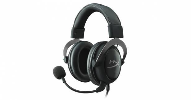 CES 2016:Kingstion推出為Xbox One專用的電競耳機HyperX CloudX