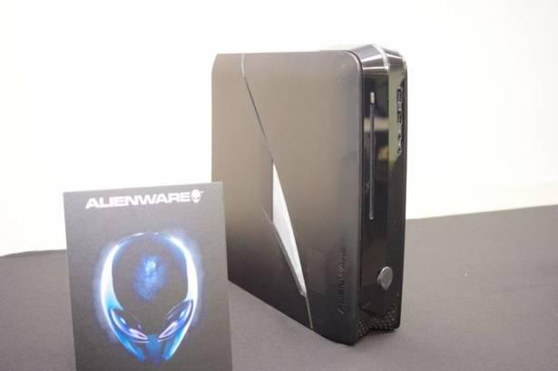 CES 2016 :覺得 Oculus Rift 套裝很貴?沒關係 Dell 也推出主機組合價...但還是很貴