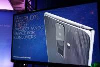 CES 2016 : Lenovo 宣布將在今年夏季推出市售版 Project Tango 手機,採用高通核心