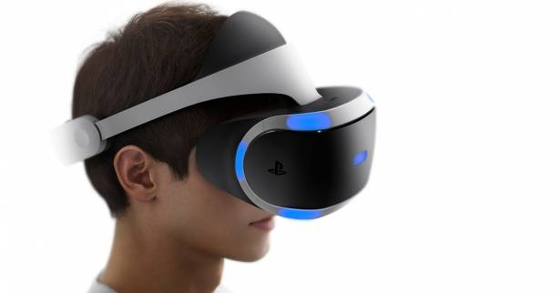 CES 2016:Sony執行長平井一夫:超過100款PlayStation VR遊戲正在開發中