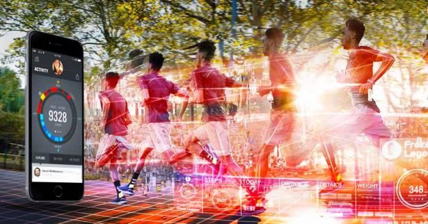 CES 2016:IBM將與Under Armour合作讓Watson結合UA Record,做出更進階健康管理分析