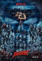 Netflix 原創影集漫威夜魔俠第二季三月登場,後續還有更多漫威英雄原創影集