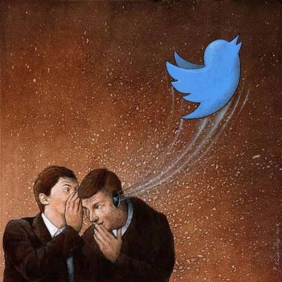 社群媒體中毒症狀諷刺插圖