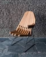 特別的可動式關節神掌椅